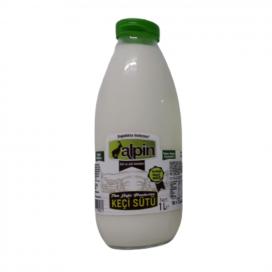Alpin Keçi Sütü 1 Lt
