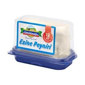 Tahsildaroğlu Ezine Peynir Keçi Ağırlıklı 350 Gr