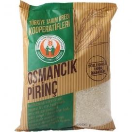 Tarım Kredi Kooperatifleri Osmancık Pirinç 2,5 Kg