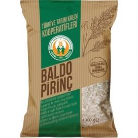 Tarım Kredi Kooperatifleri Baldo Pirinç 1000 Gr