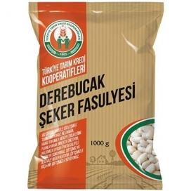 Tarım Kredi Kooperatifleri Şeker Fasulye 1 Kg