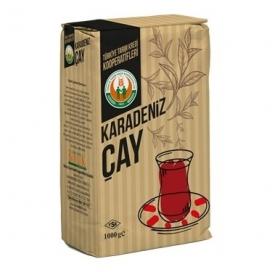 Tarım Kredi Kooperatifi Karadeniz Çay 1 Kg