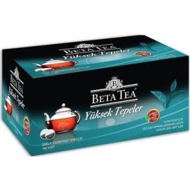 Beta Tea Demlik Poşet Çay 100'lü (1 Alana 1 Bedava)