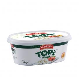 Muratbey Topi Peynir 200 Gr