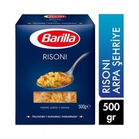 Barilla Risoni 500 Gr (Arpa Şehriye)