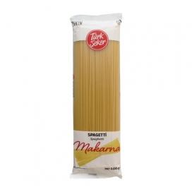 Türk Şeker Spaghetti 500 Gr