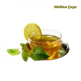Saklı Dağ Limon Melisa Çayı 20 Gr