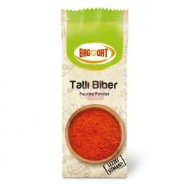 Bağdat Kırmızı Toz Biber (Tatlı) 75 Gr