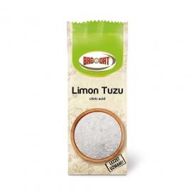 Bağdat Limon Tuzu 105 Gr