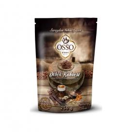 Osso Dibek Kahvesi 200 Gr (1 Alana 1 Bedava)