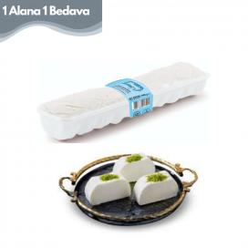 Mardo 1 Kg Kol Dondurma (1 Alana 1 Bedava)