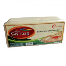 Afyon Çayırbağ Tost Peyniri 1000 Gr
