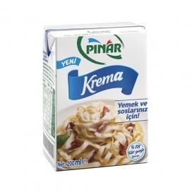 Pınar Krema 200 Ml (1 Alana 1 Bedava)