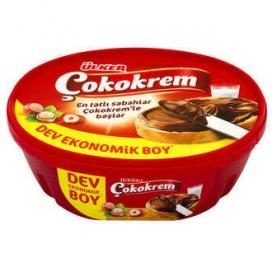 Çokokrem 950 Gr (1 Alana 1 Bedava)