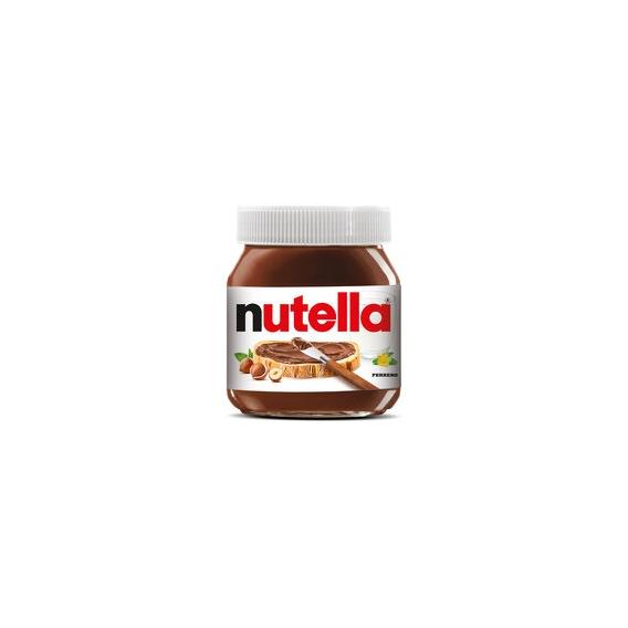Nutella 400 Gr (1 Alana 1 Bedava)
