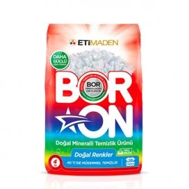 Boron Renkliler İçin Deterjan 4 Kg