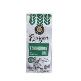 Evirgen Tam Buğday Unu 1 Kg (1 Alana 1 Bedava)