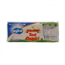Ayca Tost Peyniri 600 Gr (1 Alana 1 Bedava)