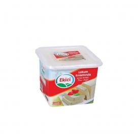 Ekici Lokum Kıvamında Beyaz Peynir 500 Gr