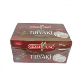 Güzel Çay 100'Lü Demlik Poset Çay