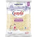 Yayla Osmancık Pirinç 4 Kg