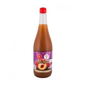 Aoç Şeftalili Meyve Suyu 1 Lt
