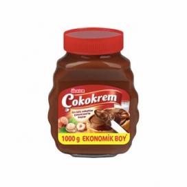 Çokokrem Çikolatalı Fındık Kreması 1000 Gr
