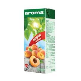 Aroma Kayısılı Meyve Suyu 1 Lt