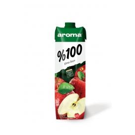 Aroma Elmalı Meyve Suyu 1 Lt